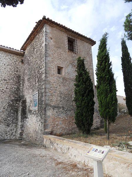 Casa Torre  en Campo de Mirra