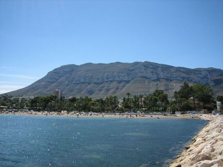 Parque Natural del Montgo