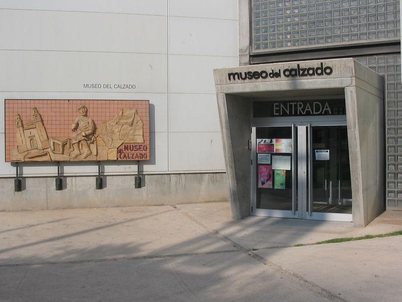 El Museo del Calzado