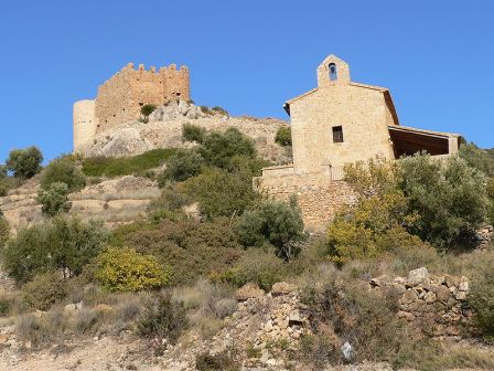 Ermita fortificada de San Juan