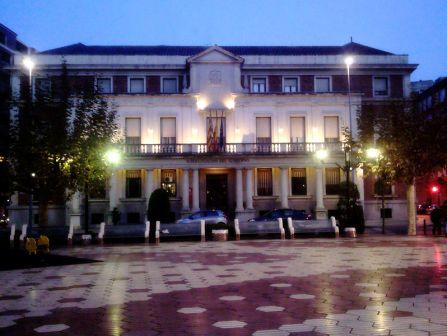 sede del gobierno en Castellon