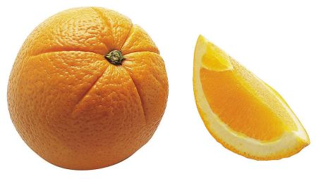 la naranja y la mandarina comunidad valenciana
