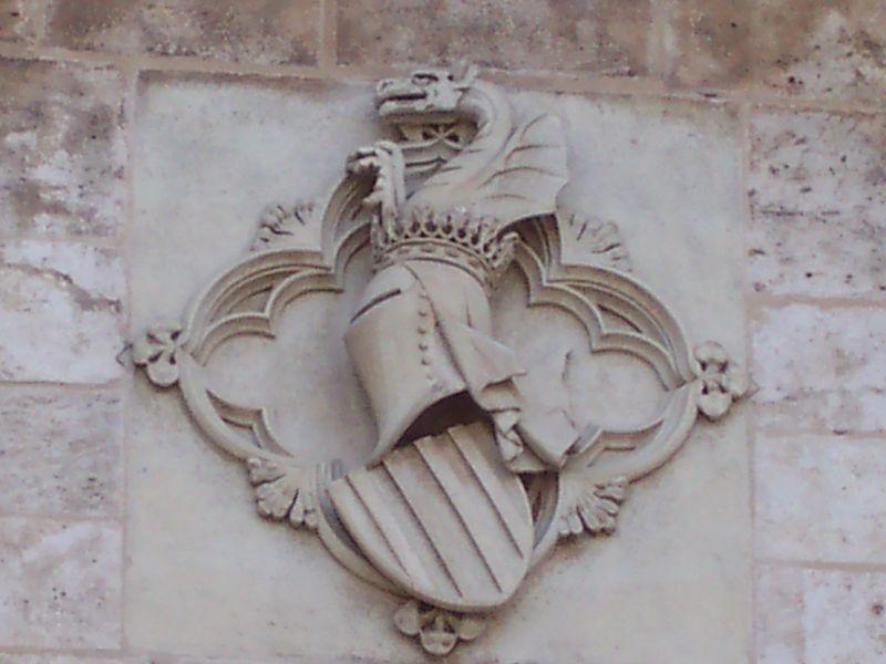 emblema oficial de la Comunidad Valenciana