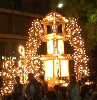 Las Fiestas de la Magdalena