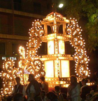 Las Fiestas de la Magdalena