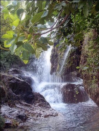 El Rio Palancia