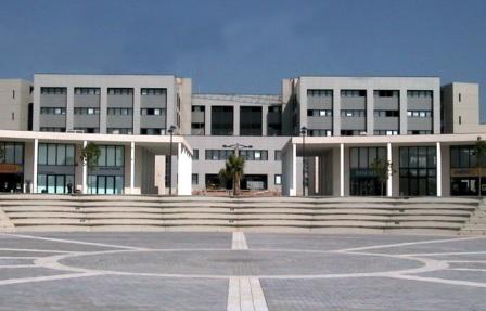 Universidad Jaume I de Castellón