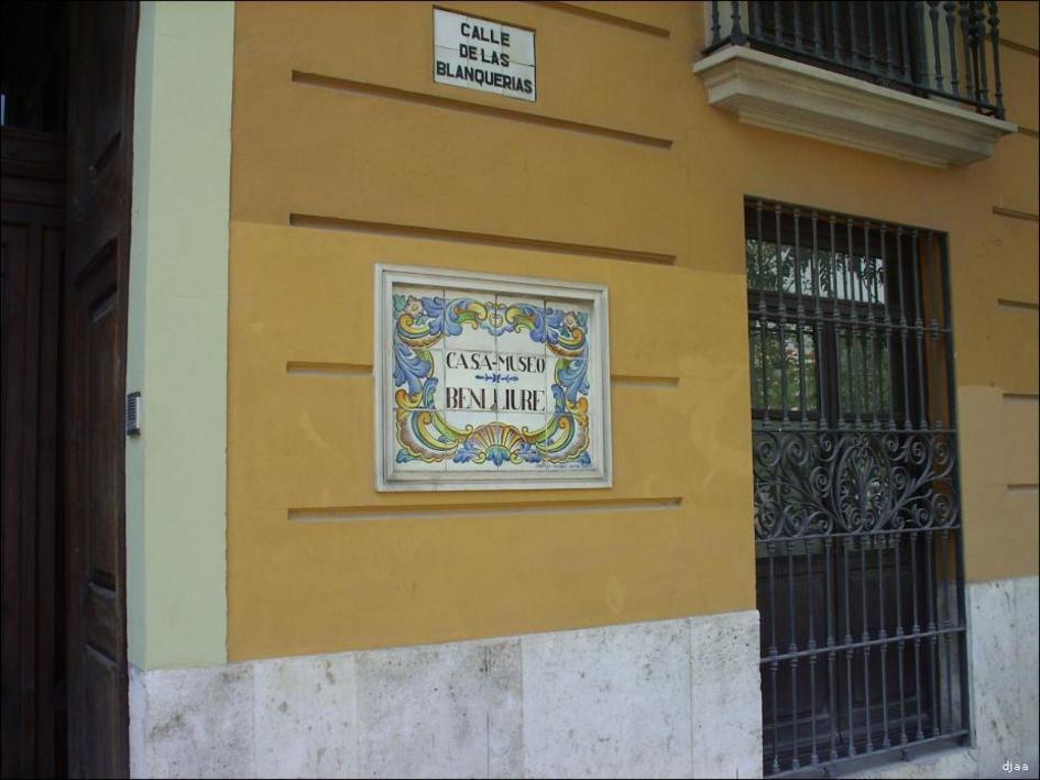 Casa Museu de Belliure