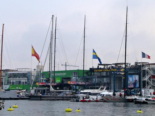 Bases del Desafío Español y Victory Challenge, Copa America