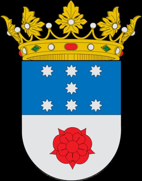 Escudo representativo de Almisera
