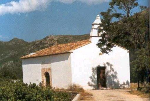 Ermita de Simat de Valldigna