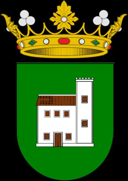 Escudo de Masanasa