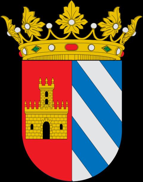 Escudo de Mislata