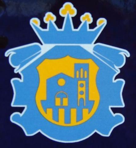 Escudo representativo del escudo de La Eliana