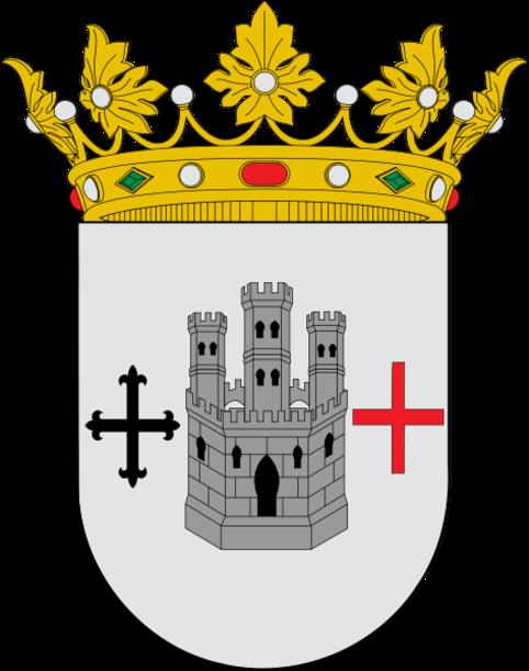 Escudo municipal de Montesa