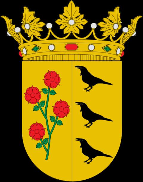 Escudo representativo de Rotgla y Corbera