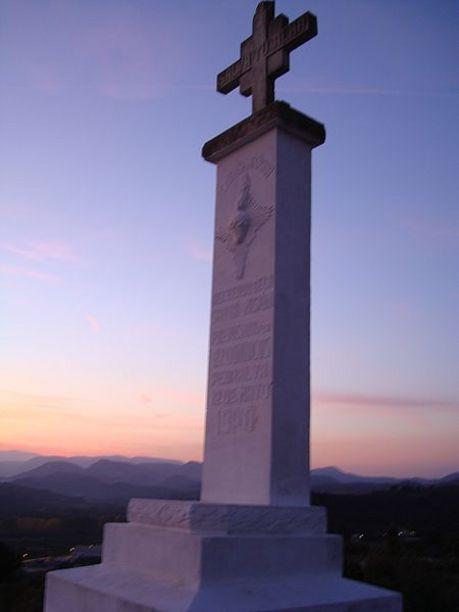 Monumentos de Pedralba