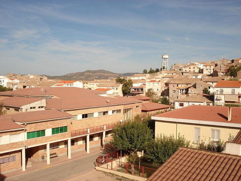 Jarafuel y sus barrios