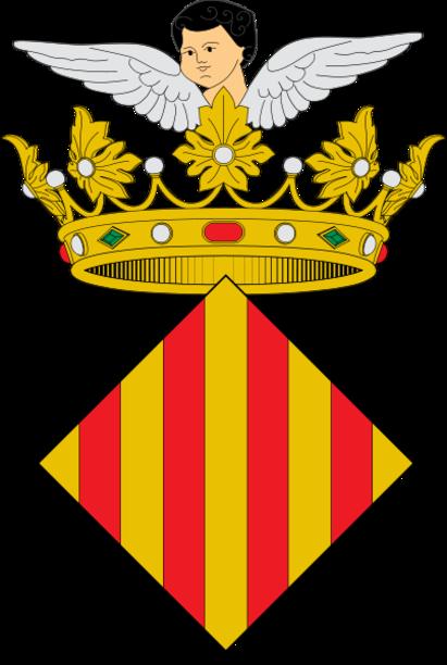 Emblema representatiu de Cullera