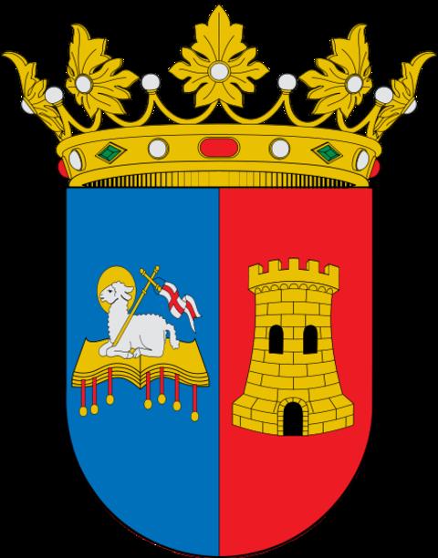 Escudo municipal de Alginet