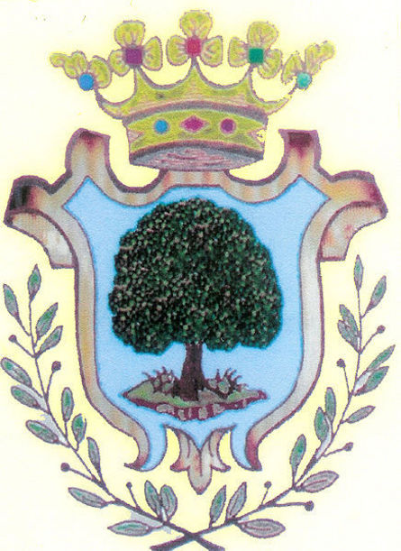 Escudo simbolico de Alberic