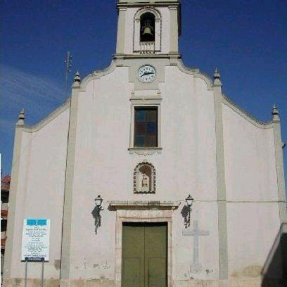 Iglesia Parroquial de Gabarda
