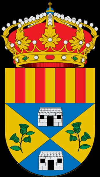 Escudo municipal de Sellent