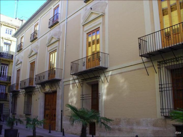 Palacio de los Catala de Valeriola