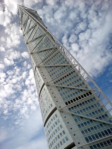 Obras de el arquitecto valenciano Santiago Calatrava