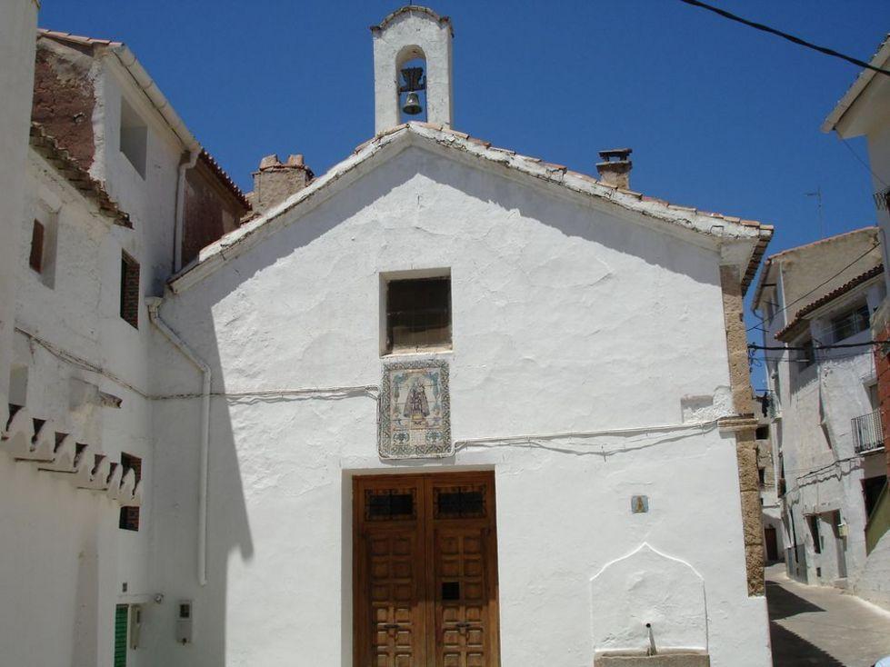 Ermita de los desamparados