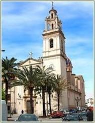 Iglesia de Nuestra Señora de Sales Sueca