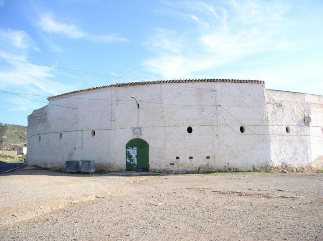 Lugares de interes de Chelva: plaza de toros