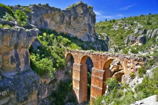 Acueducto romano de Lliria