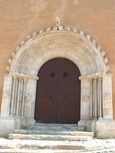 Iglesia de Lliria