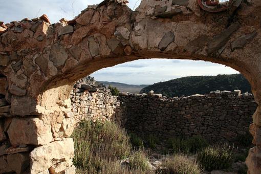 Monumentos historicos de Alcublas