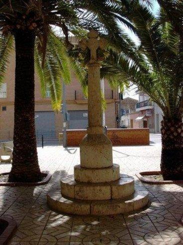 Plaza de Alfara del Patriarca