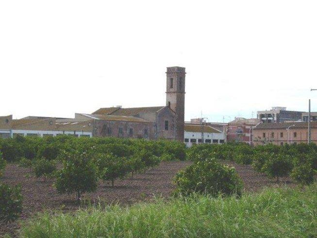 Edificios historicos y casas de Alfara del Patriarca
