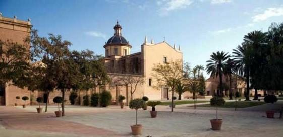 Cartuja de Ara Christi (El Puig)