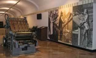 Museo de la Imprenta y las Artes Gráficas