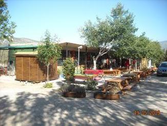 Restaurante Camping Tirig