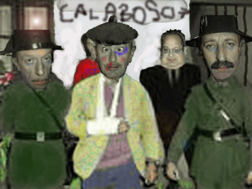 Al Calabosooo!!
