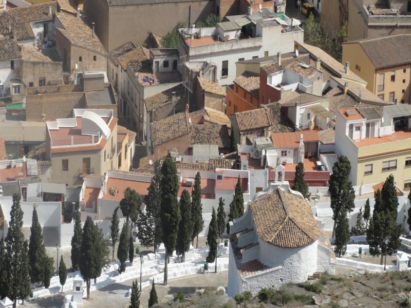 Ermita del Calvario y Vía Crucis de Sagunto