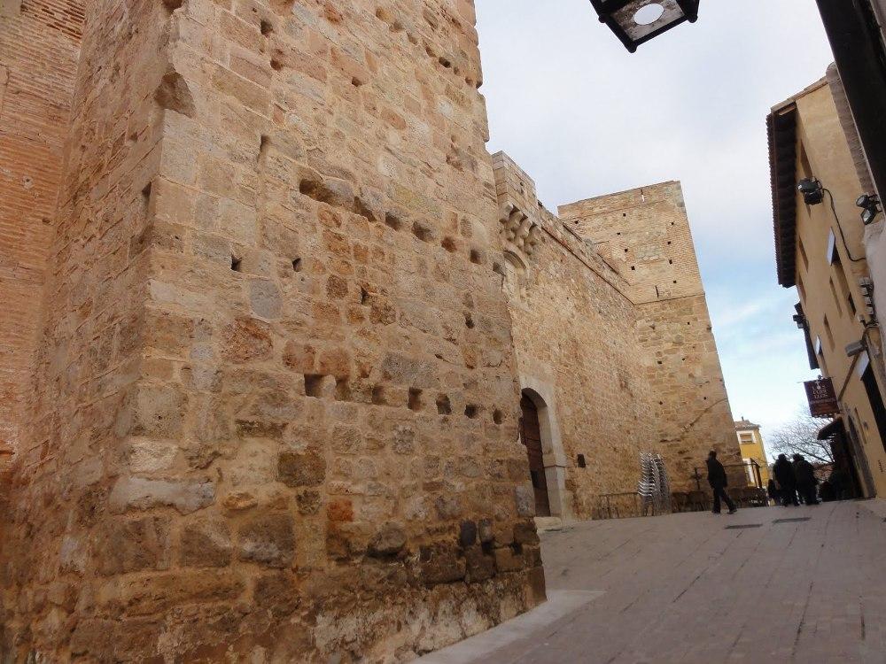 La Alcazaba de Requena