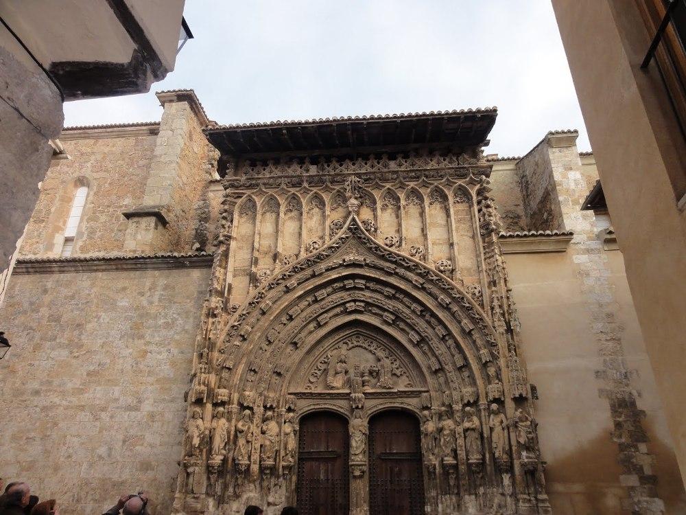 Santa María de Requena