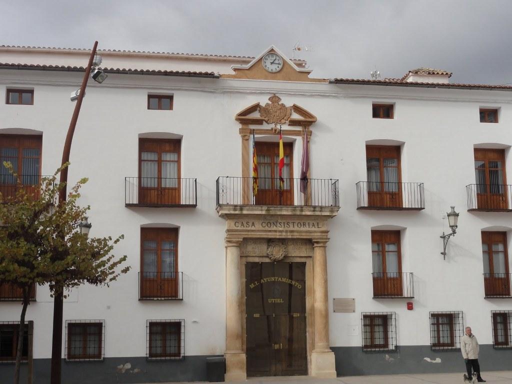 Ayuntamiento de Utiel