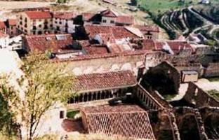 San Francisco de Morella Convento