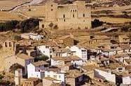 El castillo de Todolella Castellon