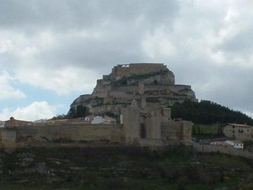Morella Castelló
