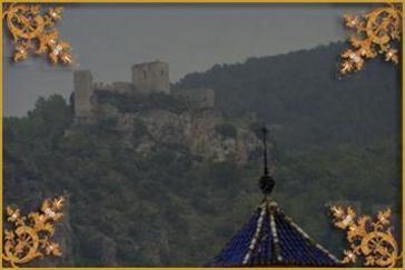 Santa Magdalena de Polpis Castellon