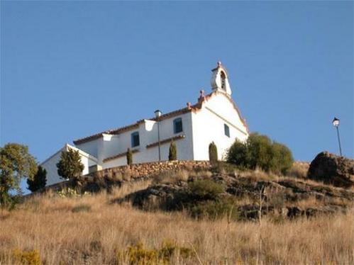 Ermita de la Mare de Déu dels Afligits